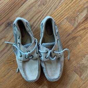 Sperry Topsiders Size 6